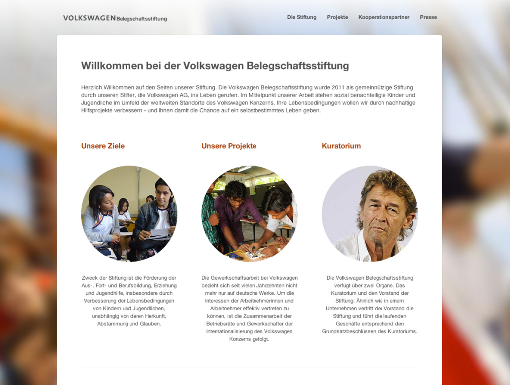 vwstiftung