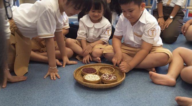 Montessori Kooperation mit Vietnam